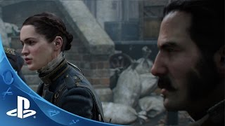 Minisatura de vídeo nº 1 de  The Order: 1886