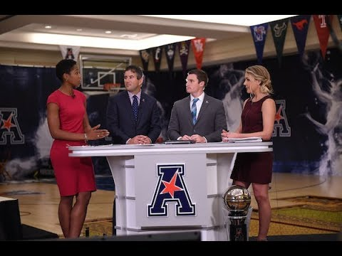 2017 Basketball Media Day Live Show