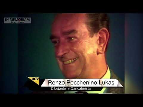 video In Memoriam de un Chileno. capítulo 4: Lukas y Antonio Prieto
