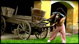 Deratizéři - O Ludmilovi  (Official Music Video 2013)
