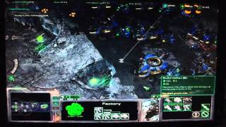 Acer TimelineX 3820TG on Starcraft 2 with High Settings (i5 / ATi 5650)