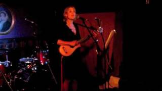 Jill Sobule and Sex Mob - Angel/?