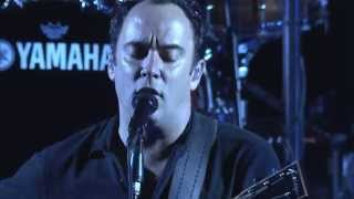 Dave Matthews Band Summer Tour Warm Up - Gaucho 6.5.12