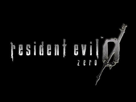 Resident Evil 0Edition