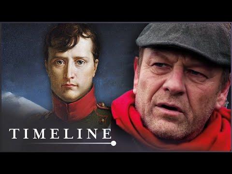 Sean Bean On Waterloo: Part 1 (Battle of Waterloo Documentary) | Timeline