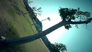 #042 Racing Drone FPV FreeStyle - 2020 KDM Free Style Competition/Technical Part