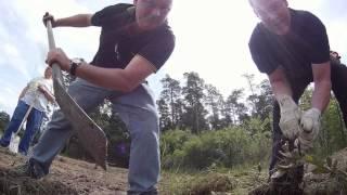 preview picture of video 'RCO Trailer zur Strecken-Neueröffnung'