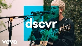 Will Joseph Cook - Plastic (Live) - Vevo dscvr @ The Great Escape 2017