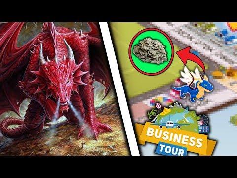SŁOWNY SMOK - ROBI JAK MÓWI! || BUSINESS TOUR || (z: Bladii, Plaga, Kubson)