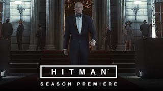 HITMAN: THE COMPLETE FIRST SEASON [PS4] video