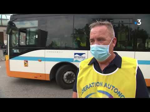 Les raisons d'une manifestation de pompiers par le président de la fédération autonome 06