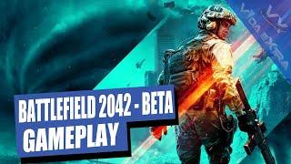 Battlefield 2042 - 30 minutazos de plomo y caos en Xbox Series X