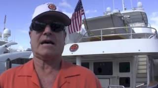 Heavens Gate, 92' Allseas Expedition Trawler