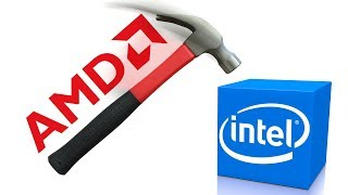 Why Intel is STRUGGLING Against AMD