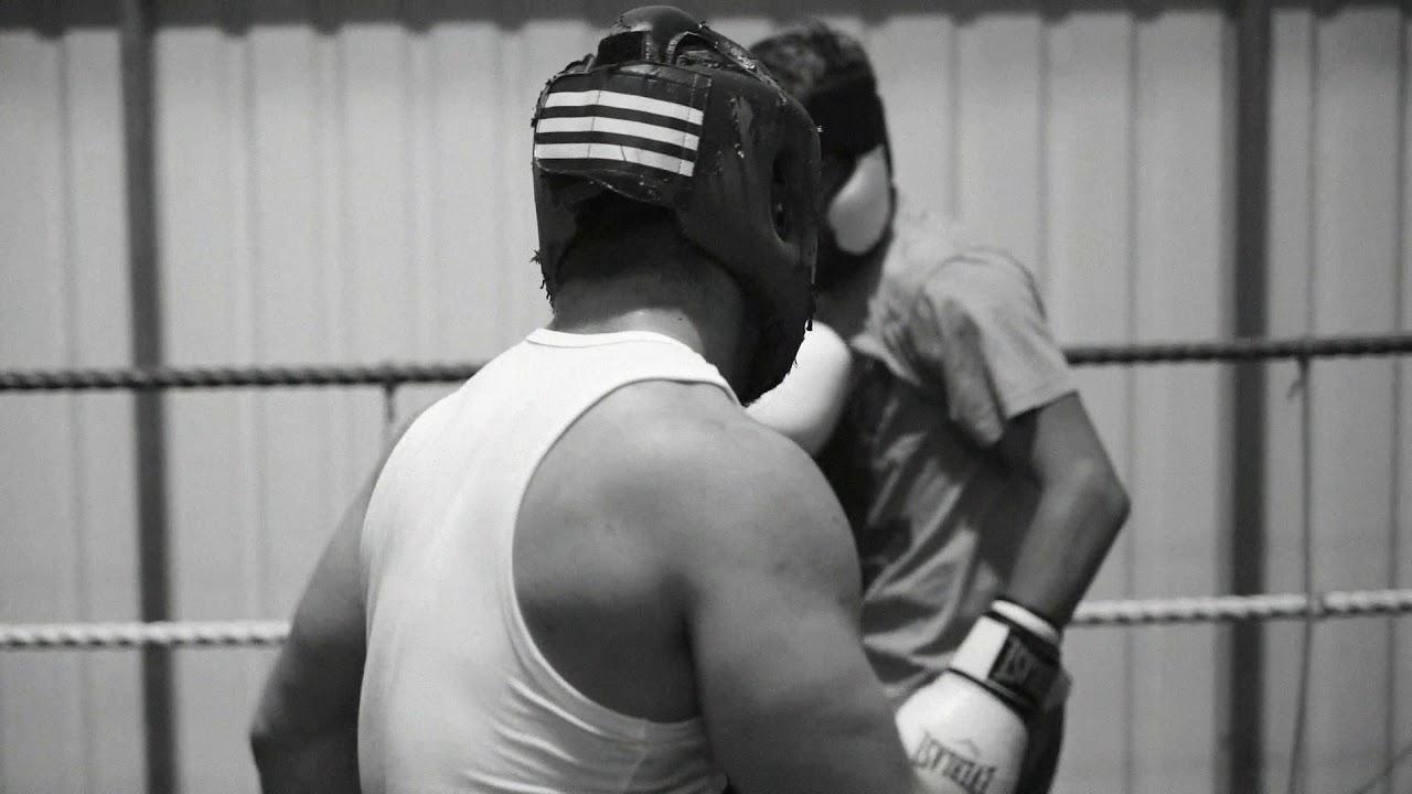 Gorman Boxing Team 3