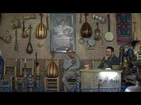 بيت الطرب بطنجة..مقهى بديع في خدمة المشهد الثقافي