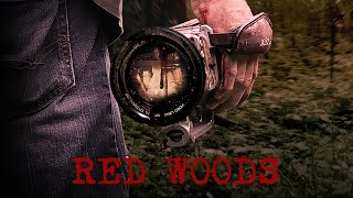 Red Woods Trailer