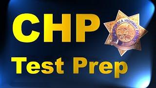 CHP Entry Exam