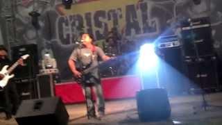 preview picture of video '1destino perdido-ya no me busques mas (centro cívico de santa clara) 9/03/14'