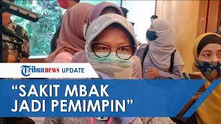 Akui Ada Serangan Pribadi saat Tangani Covid-19 di Surabaya, Risma: Sakit Mbak Jadi Pemimpin