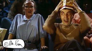 Mr Bean  Episode 3  The Curse Of Mr Bean  Part 5/5
