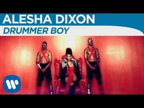 Drummer Boy (2010) (Song) by Alesha Dixon