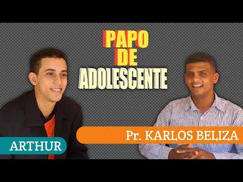 PASTOR KARLOS BELIZA