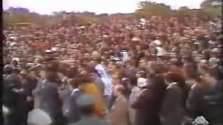 preview picture of video 'ain beida اخر لحظات الرئيس هوارى بومدين   YouTube'