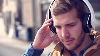 Alpine Headphones: Feel Your Music