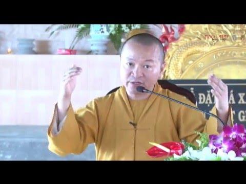 Mười Phật ngôn làm thay đổi thế giới - 31/08/2014