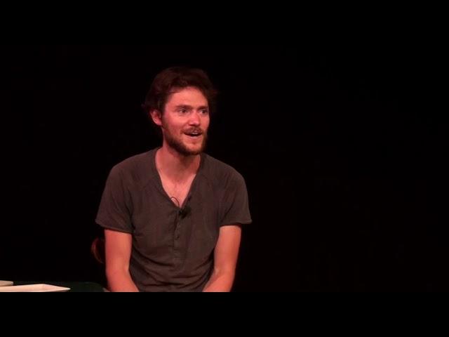 Vidéo, Sécu Sociale Alimentaire - #3 De la fourche à la fourchette ou l'inverse - conférence gesticulée - Mathieu Dalmais