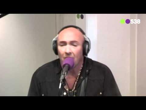 Radio 538: Time Bandits - Endless road (live bij Evers Staat Op)