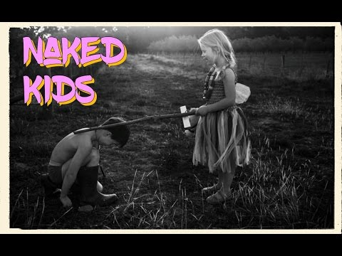 The GROWLERS / Naked Kids Subtítulada