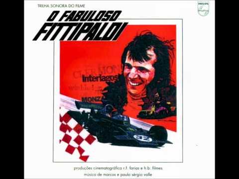 Marcos Valle & Azymuth - Virabrequim (Álbum O Fabuloso Fittipaldi - 1973).