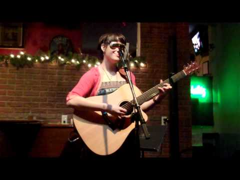 "Jessy Tomsko ""In February"" Live at The Waltz-Astoria"