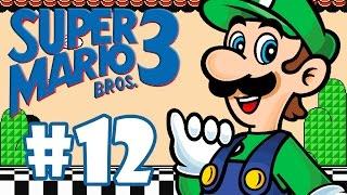 ᐈ Super Mario Bros 3 - Canal NOVO!!! Pequeno Sapeca