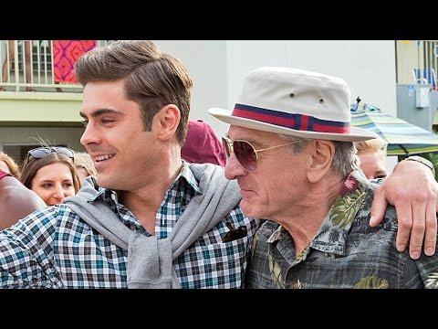 Dirty Grandpa Zac Efron Schöner Mann Fiese Outfits Klatsch