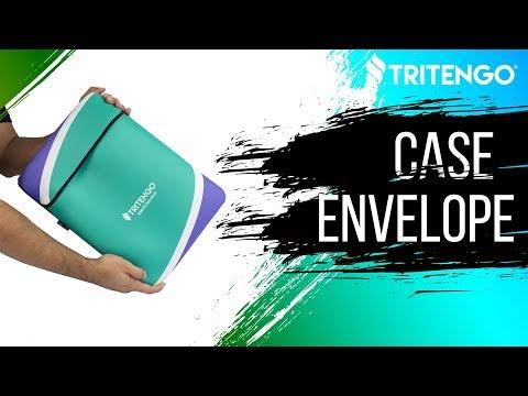 """Case Envelope para Notebook Personalizado 15,6"""" para Brindes Corporativos"""