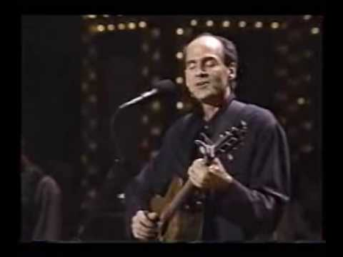 james taylor-don't let me be lonely tonight - Atty Bong - 16 ago 2007