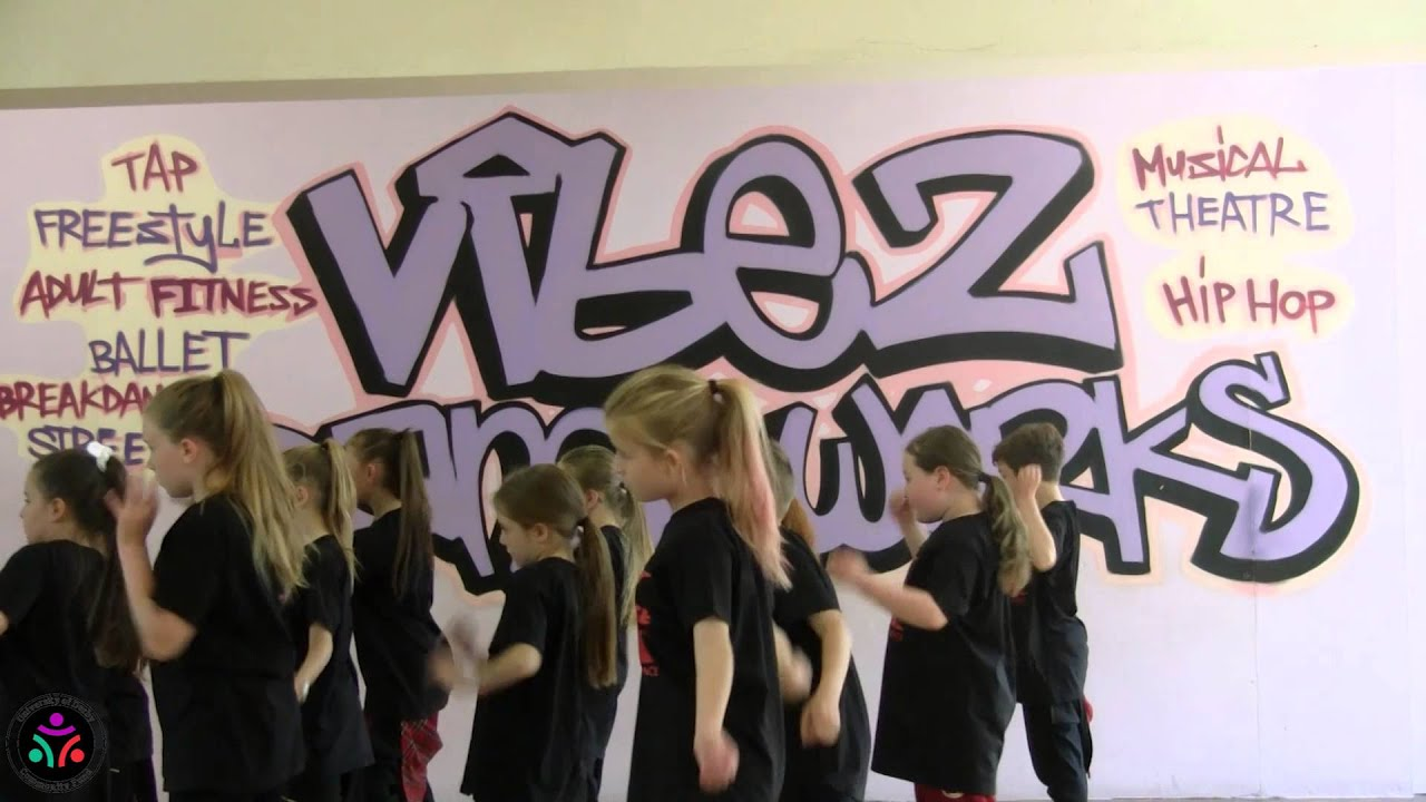 Vibez, which has been running for over 10 years, received £300 which will be used to send up to 30 of their pupils to the United Dance Organisation (UDO) World Street Dance Championships in August