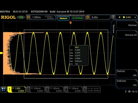EEVblog #1226 - Get Better Accuracy On Your Oscilloscope
