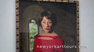 Cindy Sherman - Metro Pictures