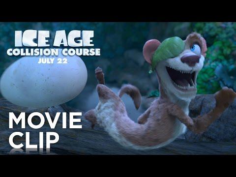 "Ice Age: Collision Course   ""Figaro"" Clip [HD]   Fox Family Entertainment"