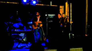 Fire and Dynamite Drew Holcomb and the Neighbors