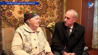 Ветеран Великой Отечественной войны Степанида Михайлова отметила 90-летие