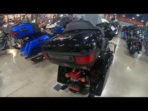 2009 Harley-Davidson Road Glide FLTR