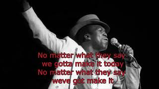 Poor Man Style Lyrics - Barrington levy