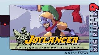 Joylancer - No Cost Gaming (Innuendo Edition)