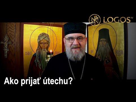 OTCOVIA PÚŠTE - SV. IZÁK SÝRSKY (348) - Očakávanie Kristovej útechy