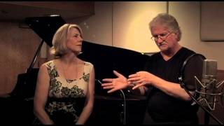 Lisa Lindsley with George Mesterhazy – Everytime We Say Goodbye